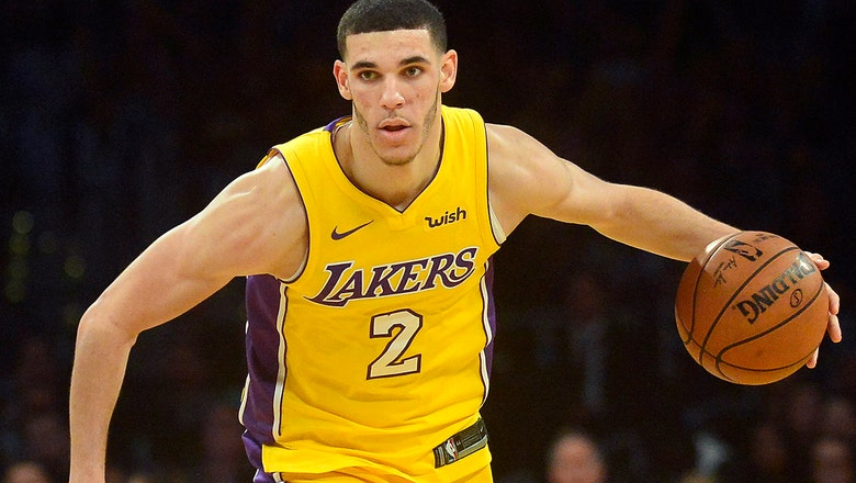 Skip says the Lakers should be encouraged by Lonzo: 'He can do things that nobody else can do'