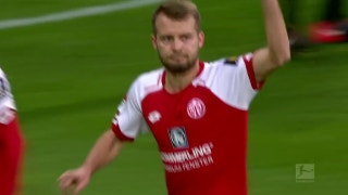 Mainz vs. FC Koln | 2017-18 Bundesliga Highlights