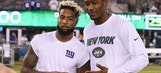 Brandon Marshall reveals why Odell Beckham Jr.'s star power is unlike anything we've ever seen in the NFL