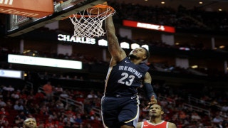 Grizzlies LIVE to Go: Memphis struggles to defend the 3-point line causing a 111-99 victory for the Houston Rockets