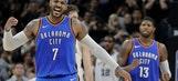 Nick Wright explains why the OKC Thunder 'drastically' need to change Carmelo Anthony's role
