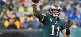 NFL Power Rankings: Eagles remain on top