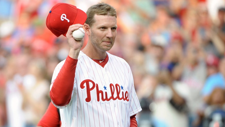 Roy Halladay was flying plane low before fatal crash