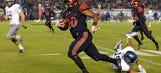 Aztecs' RB Penny named a finalist for the Walter Camp Award
