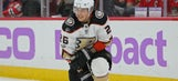 Wounded Ducks set to face first-place Blues