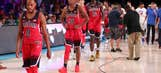 No. 2 Arizona suffers second consecutive loss in Bahamas