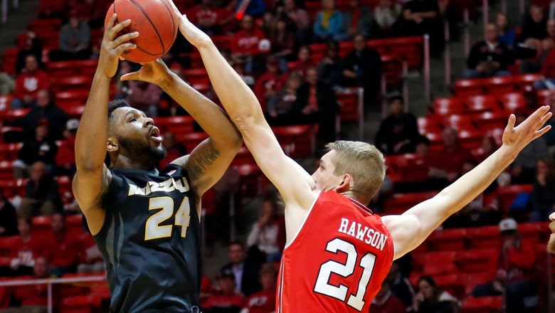 Mizzou goes cold, suffers first loss 77-59 to Utah