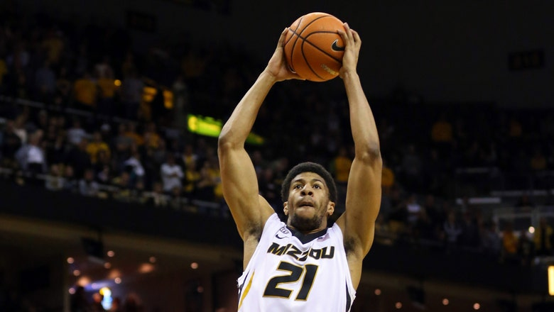 Mizzou dominates Wagner in 99-55 win, Michael Porter Jr. sits out
