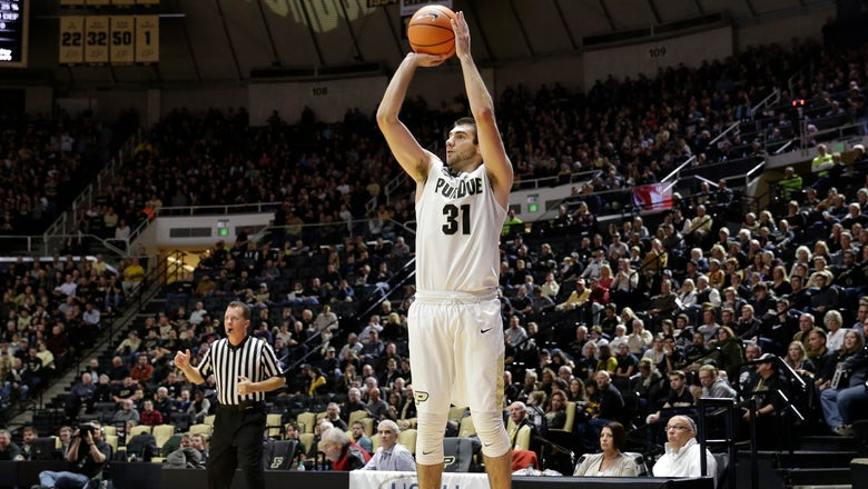 Purdue looks to continue impressive start against Chicago State