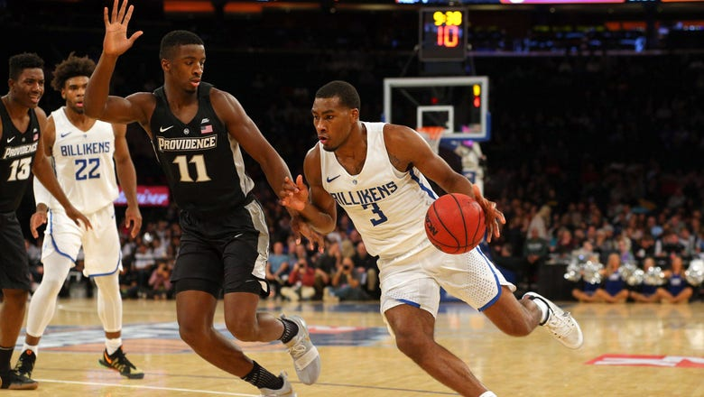 Billikens suffer 90-63 loss to Providence in 2K Classic final