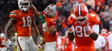 Clemson No. 2, Miami (surprisingly) No. 3 as ACC in perfect position in CFP rankings