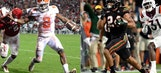 ACC avoids chaos with Clemson, Miami wins, strengthens bid tor return to CFP