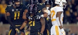 Witter runs wild as Mizzou earns 50-17 victory over Tennessee