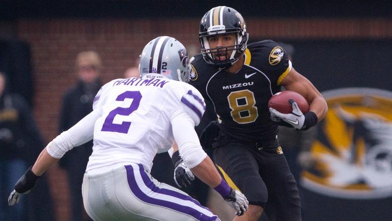 Mizzou, K-State to resume football rivalry for two seasons