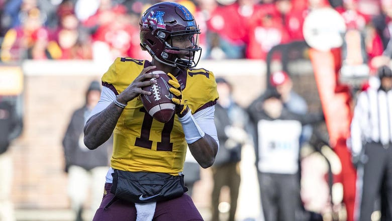 Preview: Gophers to fight for bowl eligibility at Northwestern