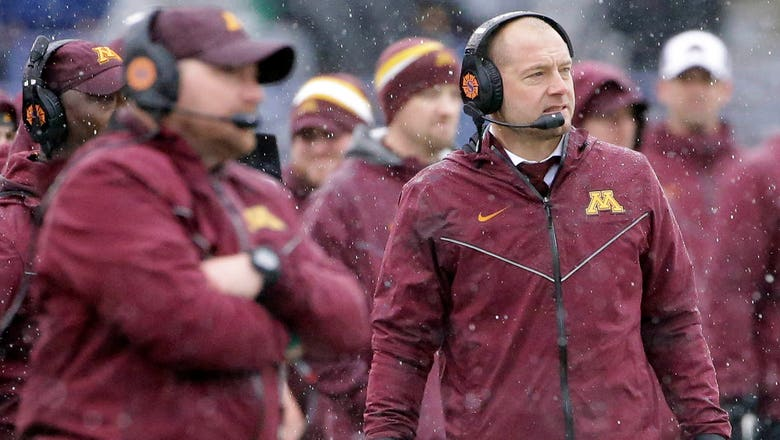 Upon Further Review: Gophers at Northwestern