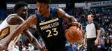 Preview: Wolves at Pelicans