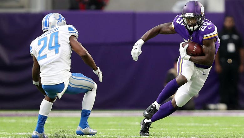 Vikings, Lions ready for Thanksgiving divisional clash