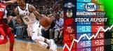 After career game against Washington, Bucks' Payton trending up