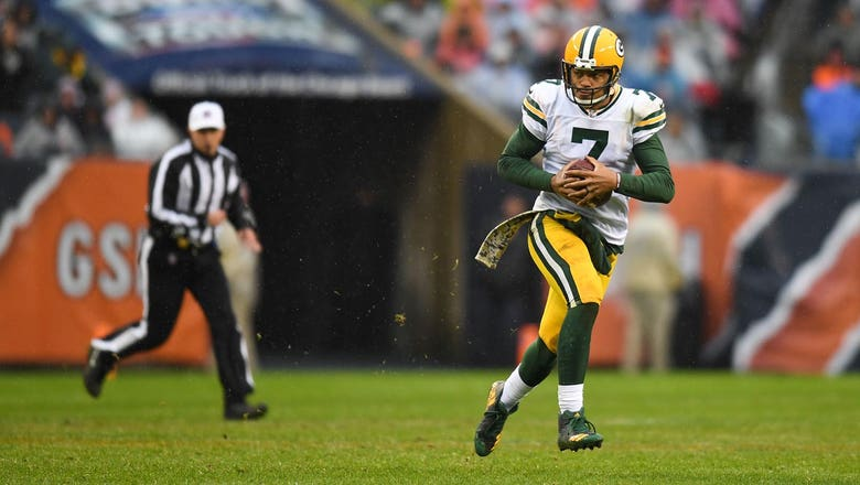 Preview: Hundley, Packers go up against dangerous Ravens secondary