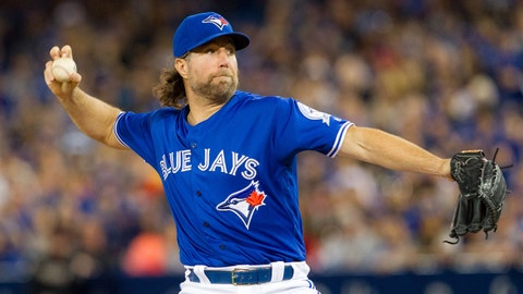 Dec. 17, 2012: Traded for R.A. Dickey