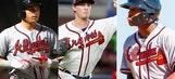 Honor Roll: Riley, Acuña spearheading Braves' dominance in Arizona Fall League