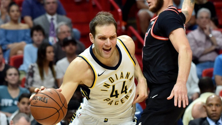 Pacers stay hot in 120-95 win over the Heat