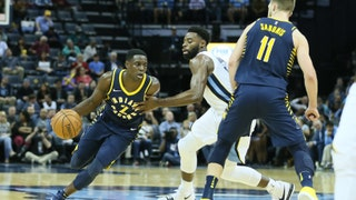 Pacers' Collison: 'We gotta be better'