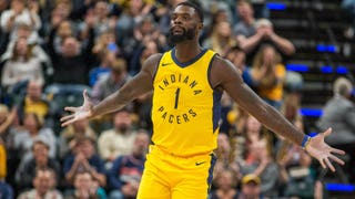 Lance Stephenson: 'I'm never gonna lose my confidence'