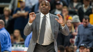 Nate McMillan says Pacers 'knew they could play better and they did' against Pistons
