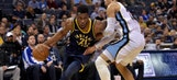 Pacers gaining confidence heading into matchup with Grizzlies