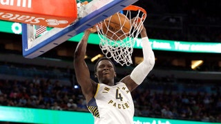 Oladipo still not satisfied: 'We're just getting started'