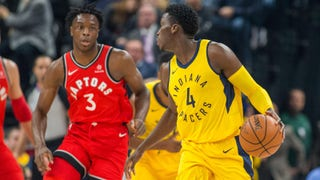 Victor Oladipo: 'There's a lot of guys who stepped up and played great for us'