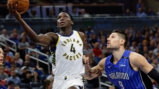 HIGHLIGHTS: Oladipo, Bogdanovic dominate in Pacers win over Magic