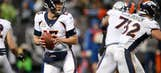 Two struggling teams face off in Broncos-Dolphins matchup