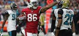 Cardinals discover unexpected weapon in TE Ricky Seals-Jones