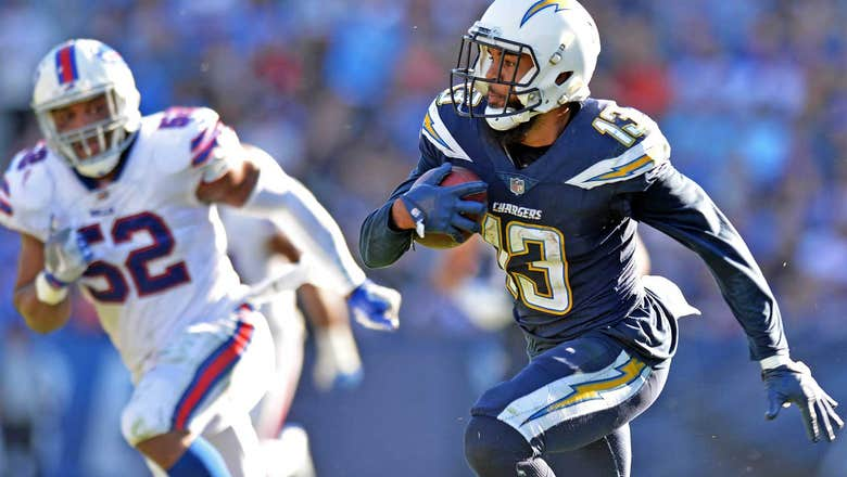 Chargers defense comes up huge in 52-24 win over Bills