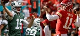 Chiefs, Jets both seek to stop slumps in matchup Sunday