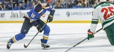 Colton Parayko on shot selection: 'There's a lot that goes into it'
