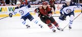 Preview: Coyotes at Jets, 5:30 p.m., FOX Sports Arizona
