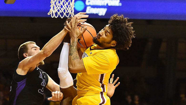 Gophers roll past Niagara thanks to balanced offense