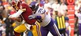Vikings Snap Counts: Robison plays major role vs. Washington