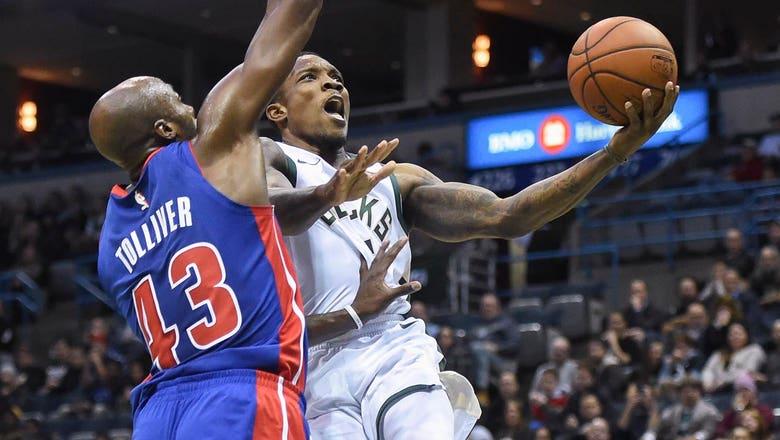 Preview: Bucks at Suns