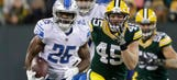 Packers Snap Counts: Rookie Biegel makes debut on defense