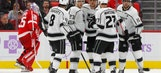 PREVIEW: LA Kings in Dallas to do battle with Stars (5p, FSW)