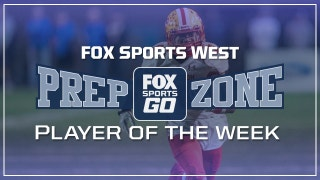 CIF-SS Player of the Week: Akili Arnold, RBDB, Mission Viejo