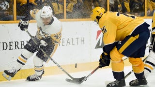 Preds LIVE To GO: Nashville gets the best of Pens in Finals rematch 5-4 in a shootout