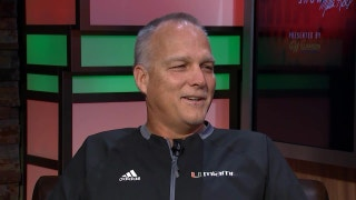 Mark Richt says a lot of 'Canes players are taking advantage of opportunities to contribute