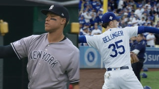 Ken Rosenthal: Aaron Judge and Cody Bellinger are locks to win the Rookie of the Year award
