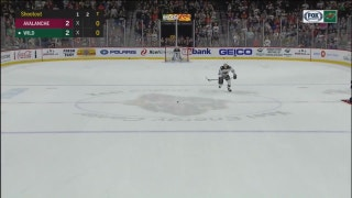HIGHLIGHTS: Coyle, Stewart score in shootout